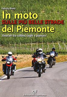 Grandtoureventi.it In moto sulle più belle strade del Piemonte. Itinerari tra colline, laghi e pianure Image