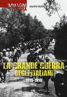 Vitalitart.it La grande guerra degli italiani 1915-1918 Image