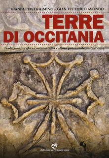 Lascalashepard.it Terre di Occitania. Tradizioni, luoghi e costumi della cultura provenzale in Piemonte Image
