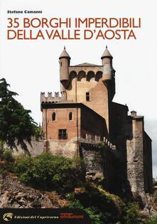 Winniearcher.com 35 borghi imperdibili della Valle d'Aosta Image