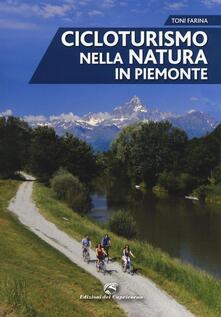 Winniearcher.com Cicloturismo nella natura in Piemonte Image