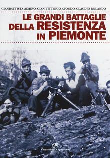 Radiospeed.it Le grandi battaglie della resistenza in Piemonte Image