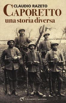 Caporetto. Una storia diversa.pdf