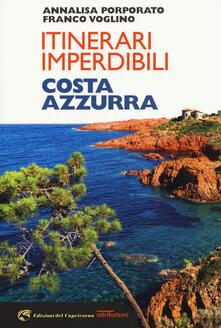 Steamcon.it Itinerari imperdibili in Costa Azzurra Image