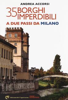 Tegliowinterrun.it 35 borghi imperdibili a due passi da Milano Image