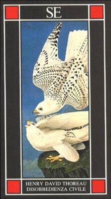 Disobbedienza civile - Henry David Thoreau - copertina
