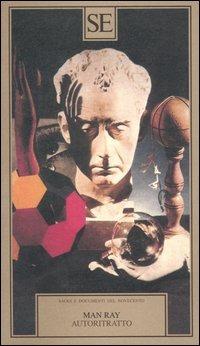Autoritratto - Man Ray - wuz.it