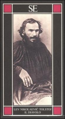 Il diavolo - Lev Tolstoj - copertina
