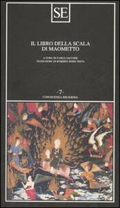 Il libro della Scala di Maometto