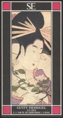 Fondazionesergioperlamusica.it Lo zen e l'arte di disporre i fiori Image