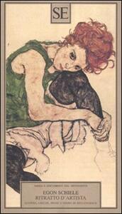 Ritratto d'artista. Lettere, liriche, prose e diario di Neulengbah