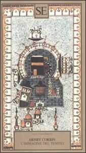 L' immagine del tempio - Henry Corbin - copertina