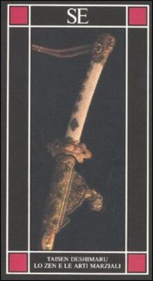 Osteriacasadimare.it Lo zen e le arti marziali Image