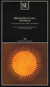 Brhadaranyka Upanisad