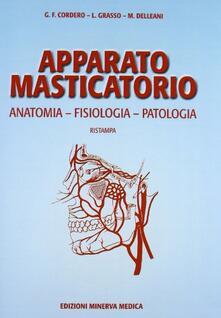 Winniearcher.com Apparato masticatorio. Anatomia, fisiologia, patologia Image