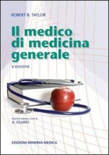 Antondemarirreguera.es Il medico di medicina generale Image