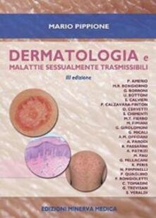 Ristorantezintonio.it Dermatologia e malattie sessualmente trasmissibili Image