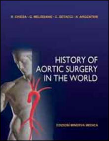History of aortic surgery in the world - copertina