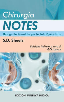 Filmarelalterita.it Chirurgia notes. Una guida tascabile per la sala operatoria Image