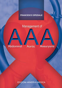 AAA. Management of abdominal aortic aneurysms