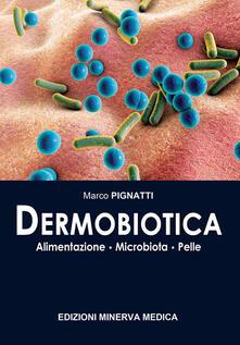 Cefalufilmfestival.it Dermobiotica. Alimentazione, microbiota, pelle Image