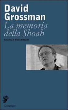 Antondemarirreguera.es La memoria della Shoah Image