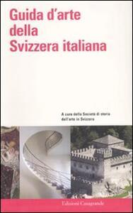 Guida d'arte della Svizzera italiana