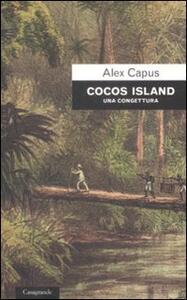 Cocos Island. Una congettura