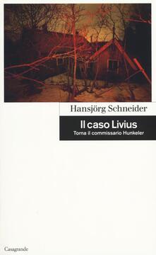Premioquesti.it Il caso Livius Image