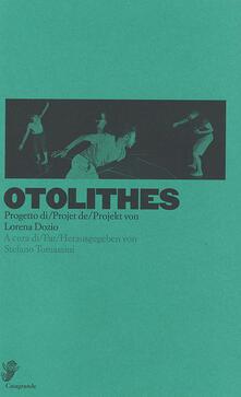 Otholites - Lorena Dozio - copertina