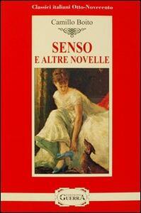 Senso e altre novelle