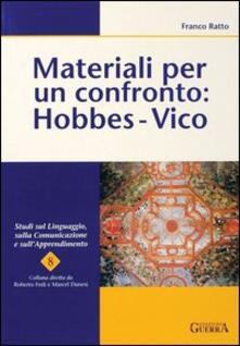 Lpgcsostenible.es Materiali per un confronto: Hobbes-Vico Image