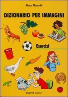 Secchiarapita.it Dizionario per immagini. Esercizi Image