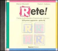 Rete! Primo approccio. CD Audio (A)