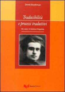 Tegliowinterrun.it Traducibilità e processi traduttivi. Un caso: A. Gramsci linguista Image