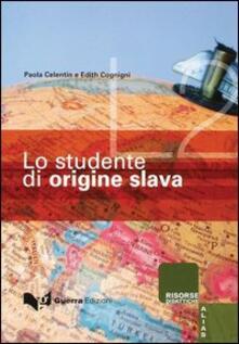 Lo studente di origine slava.pdf
