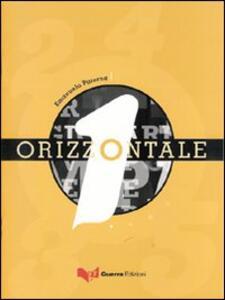 Orizzontale Uno