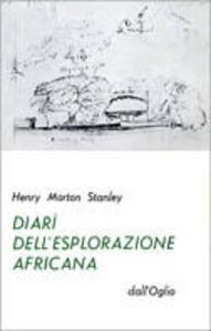 Diari dell'esplorazione africana