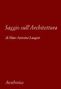Saggio sull'architettura