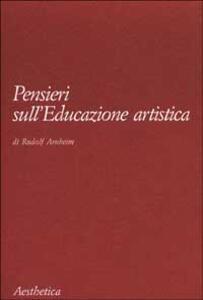 Pensieri sull'educazione artistica