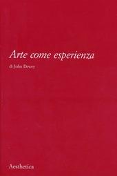 Arte come esperienza