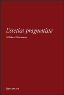 Filippodegasperi.it Estetica pragmatista Image