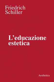 Radiospeed.it L' educazione estetica. L'arte, il bello, la forma, la creatività, l'imitazione, l'esperienza estetica Image