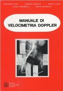 Manuale di velocimetria Doppler