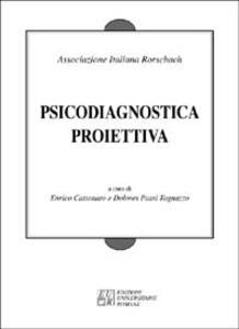 Psicodiagnostica proiettiva