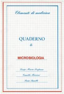 Quaderno di microbiologia