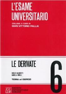 Le derivate