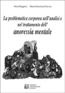 Antondemarirreguera.es La problematica corporea nell'analisi e nel trattamento dell'anoressia mentale Image