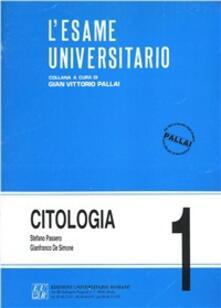 Squillogame.it Citologia Image
