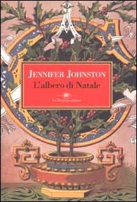 L' L' albero di Natale - Johnston Jennifer - wuz.it